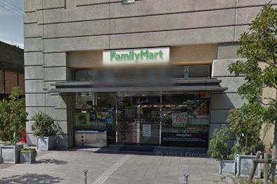 ファミリーマート南堀江店の画像