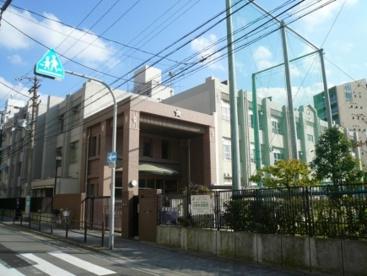 大阪市立 西天満小学校の画像1