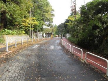 横浜国立大学 南門の画像1