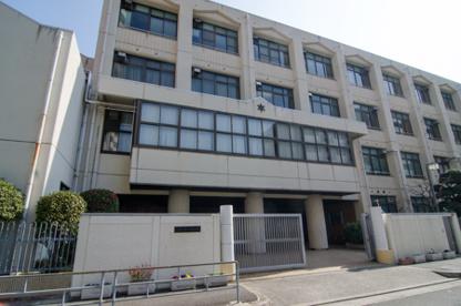 大阪市立 中津小学校の画像1