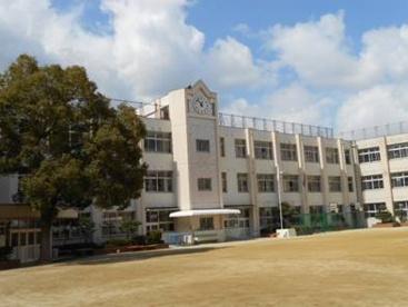 大阪市立 豊崎東小学校の画像1