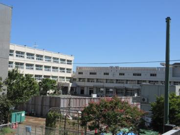 横浜市立坂本小学校の画像1
