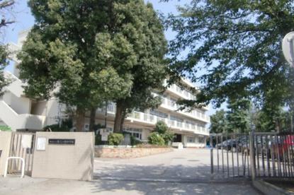 横浜市立保土ヶ谷中学校の画像1