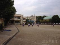 船橋市立海神中学校