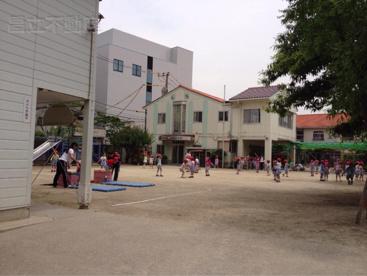 船橋幼稚園の画像1