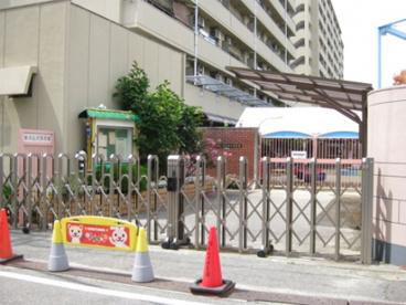 加美長沢保育園の画像1