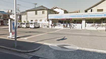 ローソン 平野加美正覚寺店の画像1