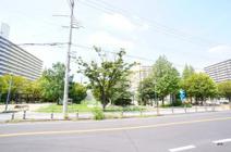 長吉東部中央公園