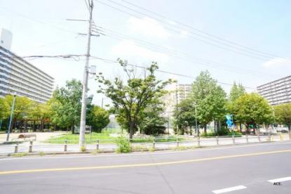 長吉東部中央公園の画像1