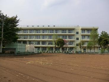 所沢市立 北中小学校の画像1
