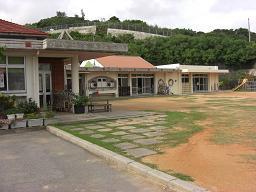 座安幼稚園の画像1