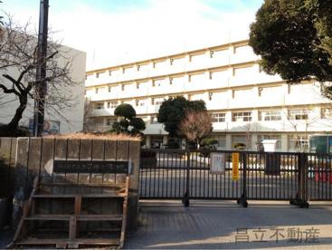 船橋市立坪井小学校の画像1