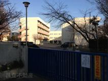 船橋市立坪井中学校
