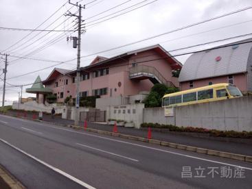 坪井幼稚園の画像1