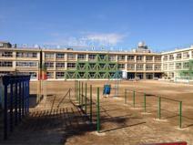 鎌ケ谷市立東部小学校