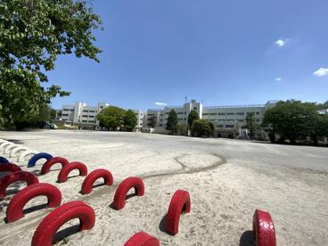 船橋市立八木が谷小学校の画像1