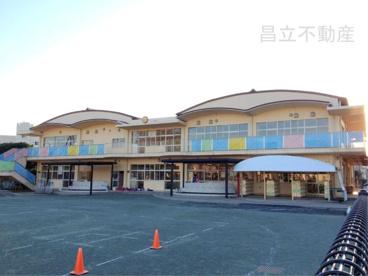 八木ケ谷幼稚園の画像1