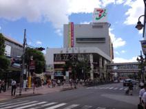 新津田沼駅