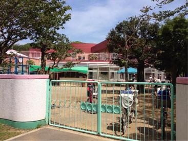 健伸行田幼稚園の画像1