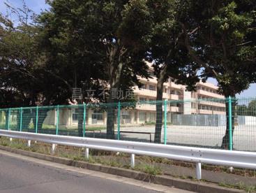 船橋市立行田西小学校の画像1