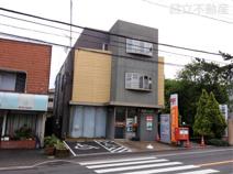 船橋三山郵便局