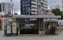 大阪メトロ今里筋線・千日前線「今里」駅