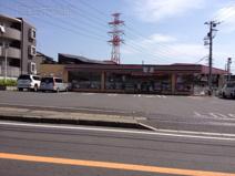 セブン−イレブン船橋二和東6丁目店