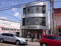 船橋三咲郵便局