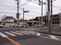 セブンイレブン 南鎌ヶ谷3丁目店