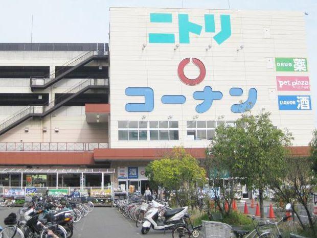 コーナン尼崎道意町店の画像
