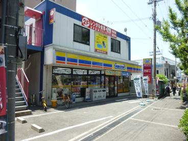 ミニストップ高井田駅南口店の画像1