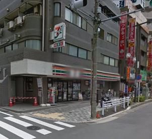 セブン−イレブン 大田区蒲田3丁目店の画像1