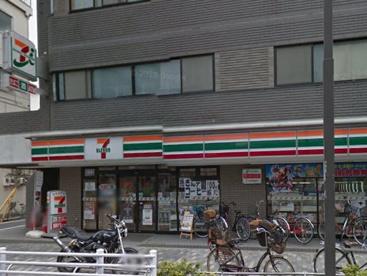 セブン−イレブン 大田区蒲田3丁目店の画像2