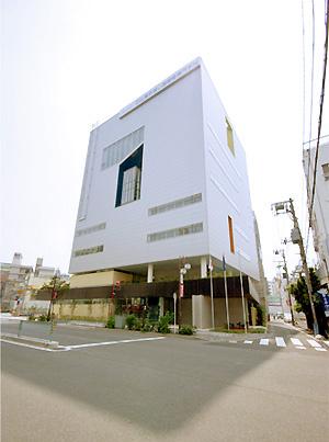 東京誠心調理師専門学校の画像