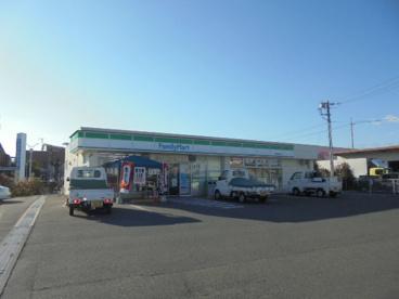 ファミリーマート 駅家万能倉店の画像1