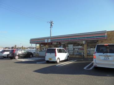 セブンイレブン 福山駅家町江良店の画像1