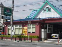 モスバーガー 名嘉地店