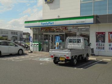 ファミリーマート TSUTAYA神辺店の画像1