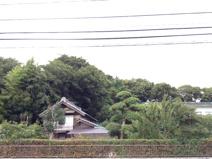 姥山貝塚公園