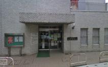 区立 南台図書館