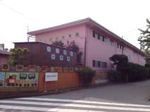築葉根幼稚園