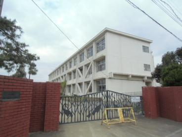 鶴ヶ島市立第一小学校の画像1