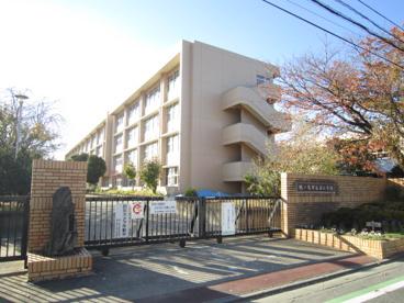 鶴ヶ島市立南小学校の画像1