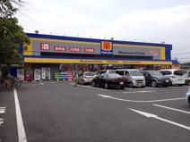 ドラッグストアマツモトキヨシ市川大野店