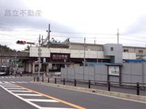 市川大野駅