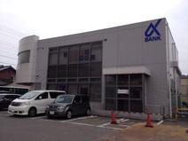 京葉銀行北方支店