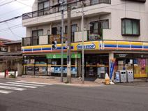 ミニストップ・市川北方店