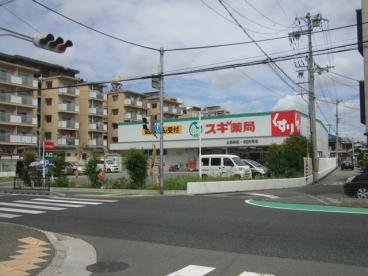 スギ薬局上坂部店の画像1