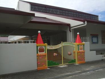 百合学院幼稚園の画像1