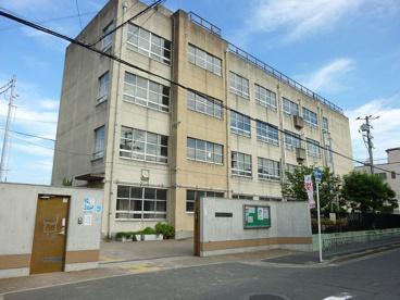 東大阪市立 高井田中学校の画像1